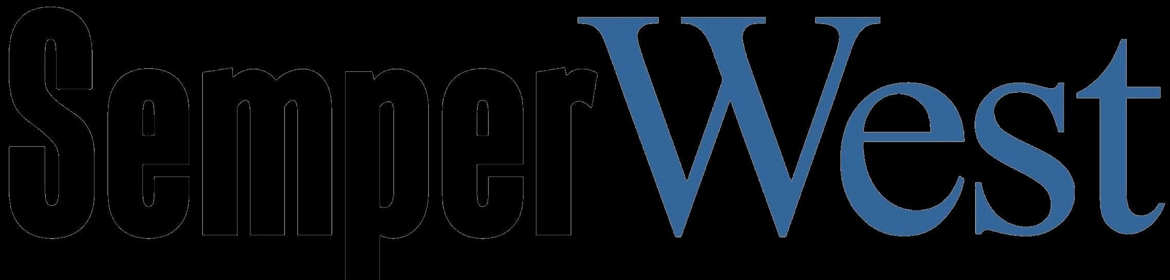 Semper West Roofing & Siding logo